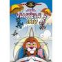 Dvd Do Filme A Pantera Cor-de-rosa Em Pantera A Jato