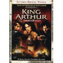 Dvd Original Do Filme Rei Arthur (montagem Do Diretor)