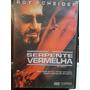 Dvd Serpente Vermelha Com Roy Scheider