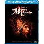 The Count Of Monte Cristo (import) Blu-ray Novo Lacrado
