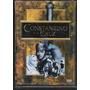 Dvd, Constantino E A Cruz ( Raro) - Cornel Wilde, Poder Roma