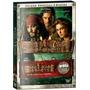 Dvd Piratas Do Caribe 2 - O Baú Da Morte - Edição Digipak
