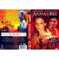 Dvd Anna E O Rei, Romance, Original