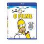 Blu Ray Os Simpsons O Filme Novo Lacrado Original