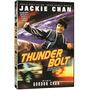 Dvd Ação Sobre Rodas ( Jackie Chan ) Dublado