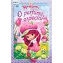 Dvd Moranguinho O Perfume Especial Novo Orig Lacrado Infanti