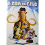 Dvd A Era Do Gelo - 1º Filme