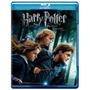 Harry Potter E As Relíquias Da Morte 1 - Blu Ray Dublado