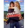 Dvd Original Recém Casados Ashton Kutcher, Brittany Murphy