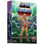 Box : Dvd He-man - 1ª Temporada - Volume 1 - 6 Dvds Original