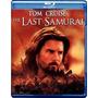 Blu-ray The Last Samurai [ O Último Samurai ] - Importado