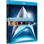 Blu-ray Jornada Nas Estrelas Iv - A Volta Para Casa- Lacrado