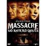 Dvd Massacre No Bairro Chinês (2009) Jack Chan