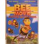 Dvd - Bee Movie - A História De Uma Abelha