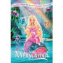 Barbie Fairytopia - Mermaídia - Dvd Semi-novo