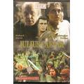Dvd - Julius Caesar - Aventura - Épico- Dublado E Legendad