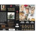 Vhs + Dvd*, Águia Pousou - Sutherland, Caine, Robert Duvall