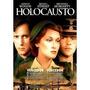 Dvd Holocausto - Meryl Streep - Ed. Nacional Orig. Novo