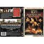 Dvd Rei Arthur - Montagem Do Diretor (16145cx2)