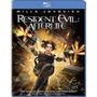 Resident Evil 4 Afterlife - Blu Ray Importado,dublado Lacrad