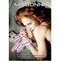 Dvd Filme Documentario Madonna-sex Bomb-importado