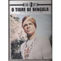 Dvd, Tigre De Bengala ( Raro) - Fritz Lang, Obra Prima