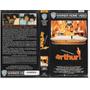 Vhs + Dvd*, Arthur O Milionário Sedutor - Dudley Moore