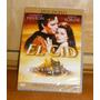 Dvd El Cid - Ed. Especial ( Duplo) - Sophia Loren
