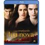 Blu-ray - Lua Nova ( A Saga Crepúsculo ) - Lacrado
