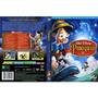 Dvd Disney Pinoquio - Ed. Platinun 70º Aniversário - Orig. N