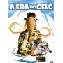 Dvd Original Do Filme A Era Do Gelo