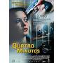 Quatro Minutos Dvd Novo Raro Original Lacrado Europeu
