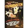 Frankenstein (1931) Boris Karloff + Frete Grátis