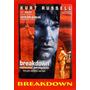 Dvd - Implacável Perseguição - 1997