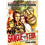 Dvd Sangue Sobre A Terra ( Richard Brooks )