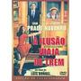 Dvd A Ilusão Viaja De Trem - Edic. Colecionador - Raro