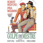 Dvd Golpe De Mestre (paul Newman) Dublado
