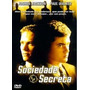 Dvd Do Filme Sociedade Secreta ( Joshua Jackson) - Lacrado