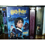 Vhs Harry Potter 1 A Pedra Filosofal.