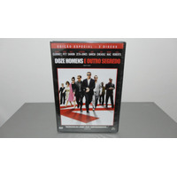 Doze Homens E Outro Segredo # Dvd Duplo Novo E Lacrado