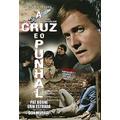 Dvd A Cruz E O Punhal (don Murray) Dublado