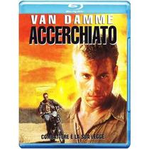 Vencer Ou Morrer - Van Damme - Blu Ray Leg, Importado
