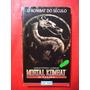 Mortal Kombat O Filme Vhs