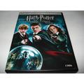 Dvd Duplo Harry Potter E A Ordem Da Fenix Edição Especial