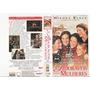 Vhs (+ Dvd), Adoráveis Mulheres- Winona Ryder, Gabriel Byrne