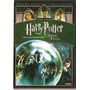 Dvd Duplo Harry Potter - E A Ordem Da Fênix - Novo***