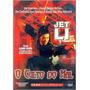 Dvd - O Culto Do Mal - Jet Li - Lacrado