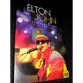 Dvd - Elton John - The First Night - Original E Lacrado