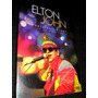 Dvd - Elton John - The First Night - Original E Lacrado