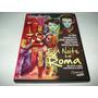 Dvd Classico Era Noite Em Roma Filme De Roberto Rossellini